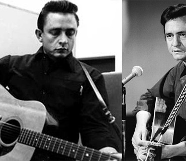 How to Dress Like Johnny Cash
