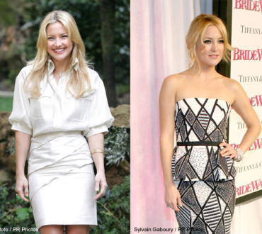 How to Dress Like Kate Hudson