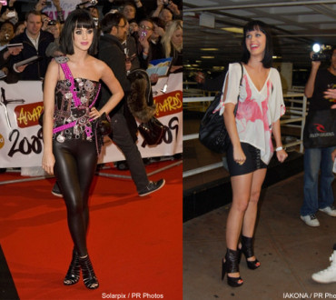 How to Dress Like Katy Perry