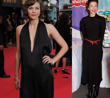 How to Dress Like Maggie Gyllenhaal