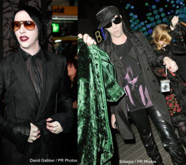 How to Dress Like Marilyn Manson