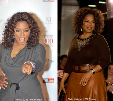 How to Dress Like Oprah Winfrey