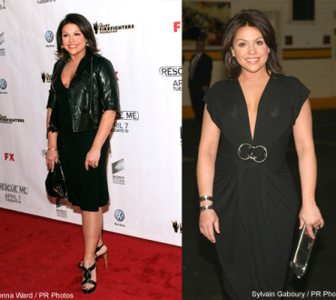 How to Dress Like Rachel Ray