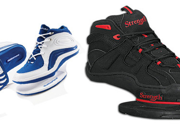 Guide to Strength Training Shoes