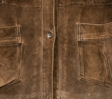 How To Protect Suede From Stains