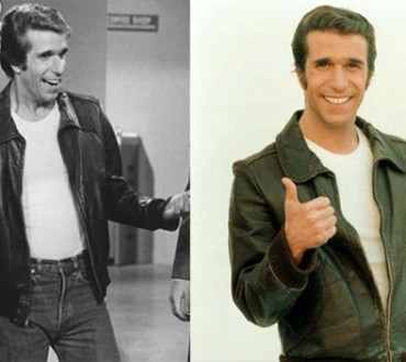 How to Dress Like The Fonz