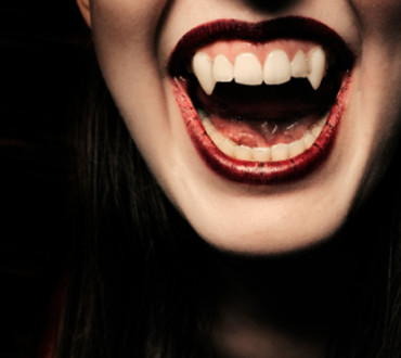 How to Dress Like a Vampire