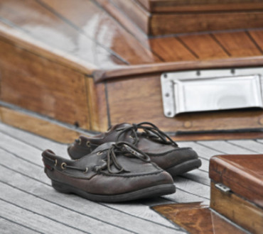 What to Wear with Boat Shoes