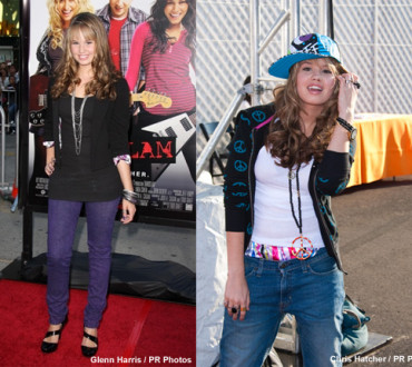 How to Dress Like Debbie Ryan