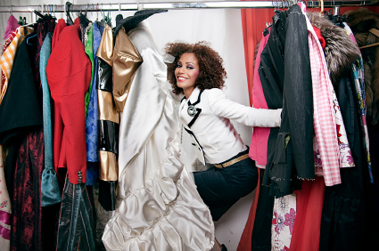 Fashion Merchandising becoming a writing researcher