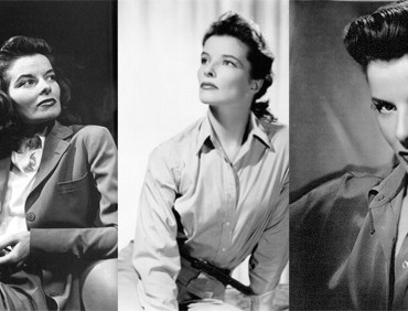 How to Dress Like Katherine Hepburn