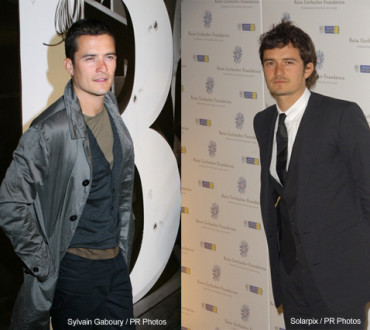 How to Dress Like Orlando Bloom