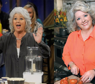 How to Dress Like Paula Deen