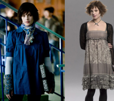 How to Dress Like Alice Cullen