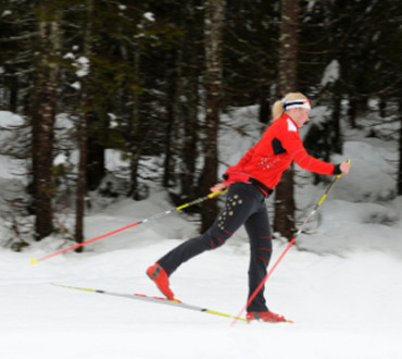 What To Wear Cross Country Skiing