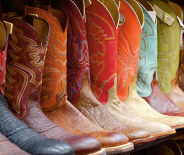 Guide to Choosing Cowboy Boots