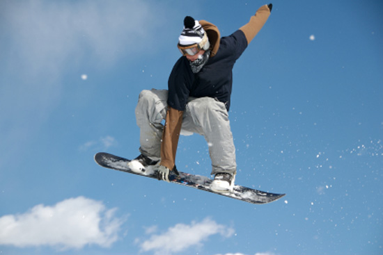 What To Wear Snowboarding Wardrobe Advice