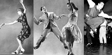 What to Wear Swing Dancing