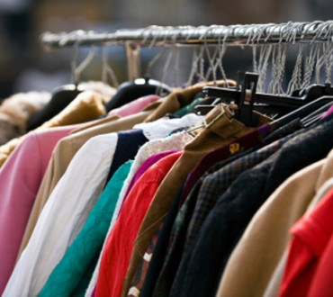 What to do with Clothes you Don't Want Anymore