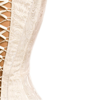 What to Wear with a Corset