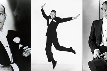 How to Dress Like Fred Astaire