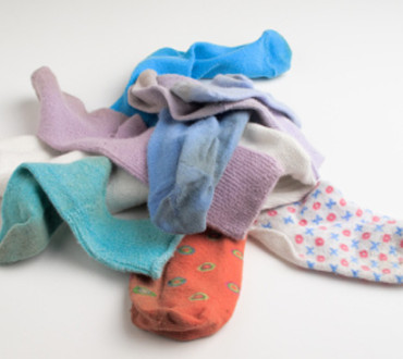 How To Organize A Sock Drawer