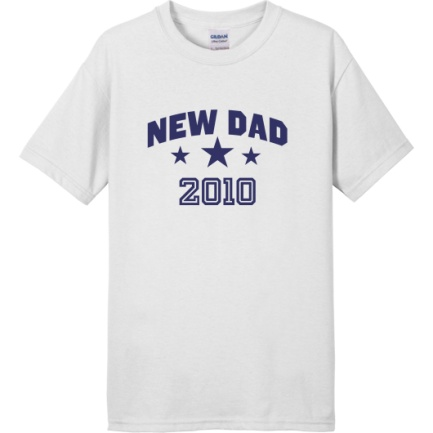 New dad 1