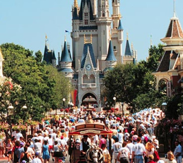 What to Wear to Disneyworld