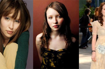 How to Dress Like Emily Browning