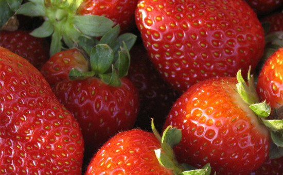 How to Remove Strawberry Stains from Clothes
