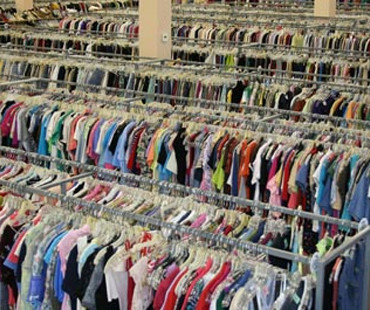 Why Shop in Thrift Stores?