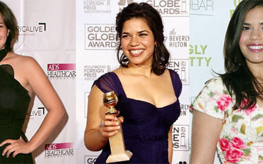 How to Dress Like America Ferrera
