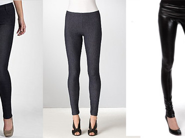 What to Wear with Leggings
