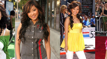 How to Dress Like Brenda Song