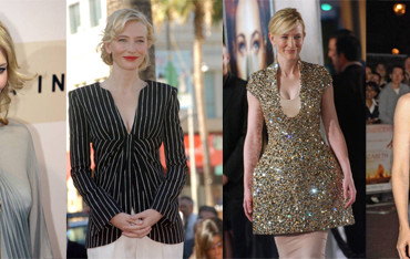 How to Dress Like Cate Blanchett
