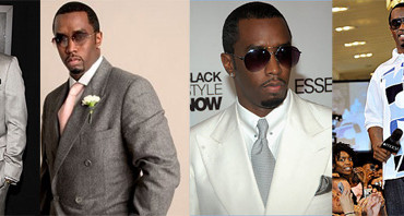 How to Dress Like Sean 'Diddy' Combs