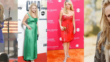 How to Dress like Miranda Lambert