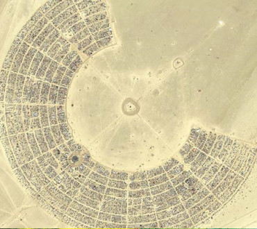 What to Wear to Burning Man