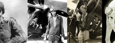 How To Dress Up Like Amelia Earhart