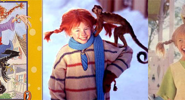 How to Dress Like Pippi Longstocking
