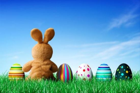 How To Celebrate Easter Sunday Wardrobe Advice