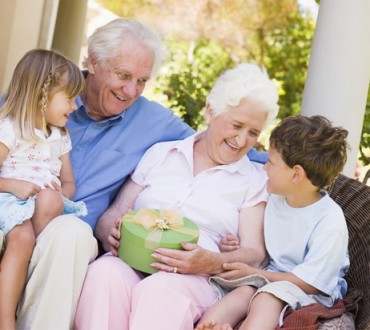 How To Celebrate National Grandparents Day