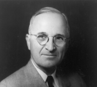 What Truman Day Means To History