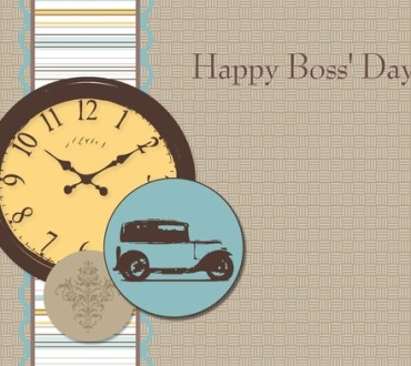How To Celebrate Boss Day