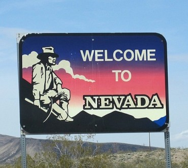 When Is Nevada Day