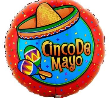 What Cinco de Mayo Celebrates