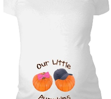 How To Customize Maternity T-shirts For Gifts