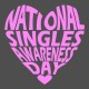 What Is Singles' Awareness Day