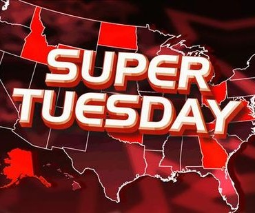 What Is Super Tuesday