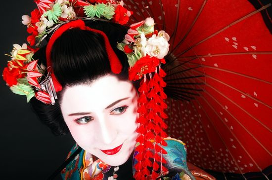 How To Dress Like A Geisha Wardrobe Advice
